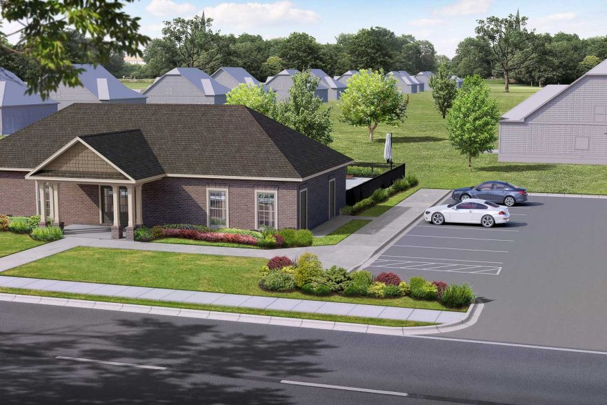 Find New Homes in Bakers Farm | From Priceville Home Builder